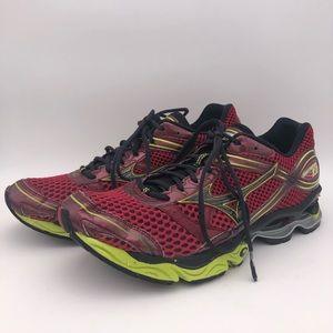 Mizuno Wave Creation 13 Athletic Shoes Men's S 13
